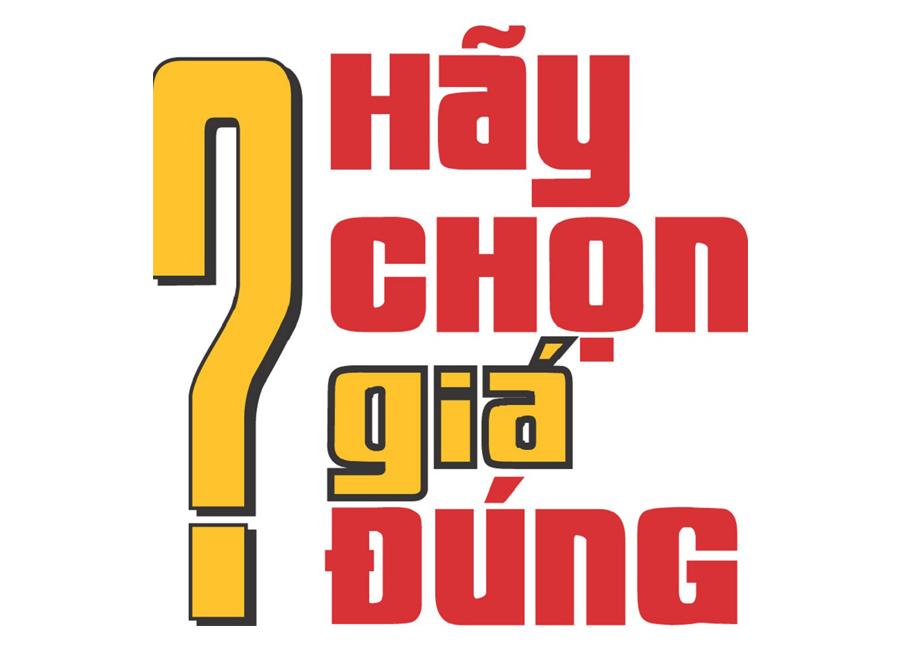 Quang cao chuong trinh hay chon gia dung