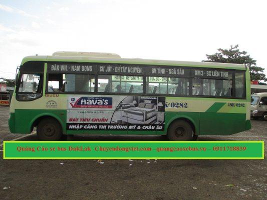 quang cao xe bus cao nguyen