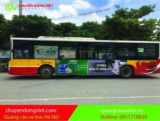 Xe buýt Hà Nội tuyến 26