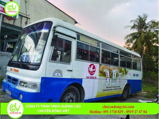 Xe bus Vĩnh Long