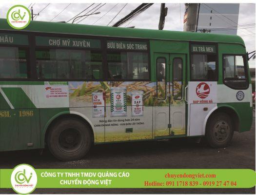 quang cao xe bus soc trang